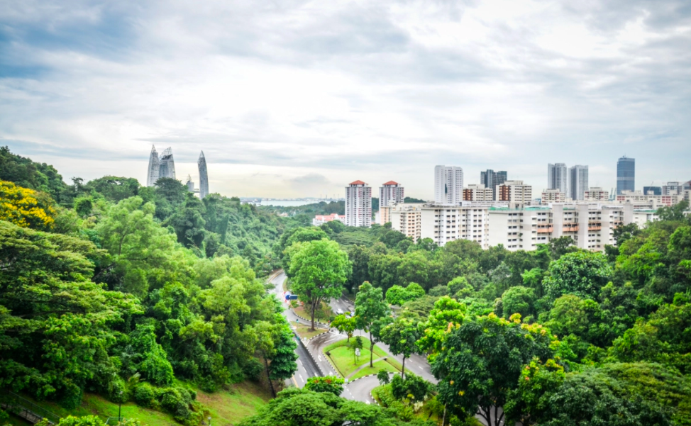 What Does it Mean to be a Green City? – 4CITIES